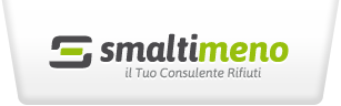 Smaltimeno Logo